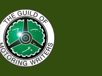 GOMW - Guild of Motoring Writers