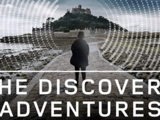Land Rover Launches Discovery Adventures Podcast