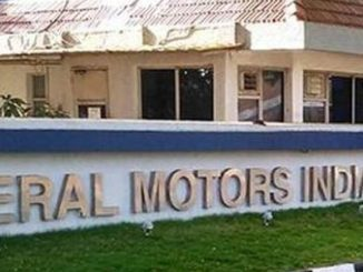 MG Motor takes over GM's Halol plant Headr