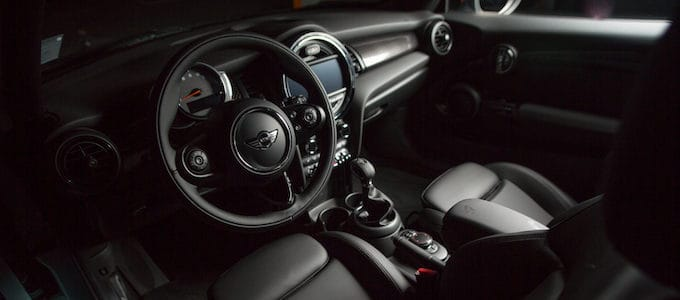 MINI USA Launches New MINI John Cooper Works Tuning Kit for Countryman and Clubman at SEMA Show 4