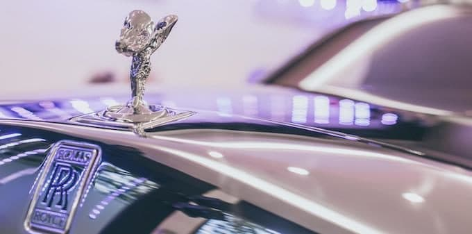 Rolls Royce Phantom Launch Finals 19th October-78