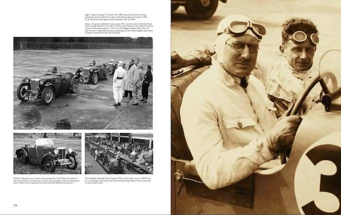 Rule Britannia - When British Sports Cars Saved A Nation by John Nikas - Sample Page