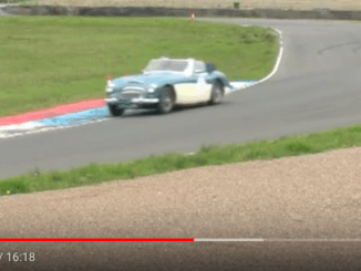VotW - 4th European Austin Healey Meeting, Scotland