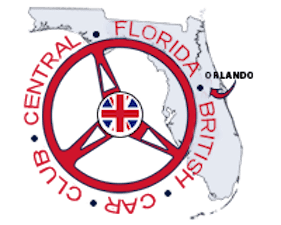 Central Florida British Car Club