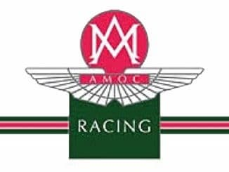AMOC Racing Logo