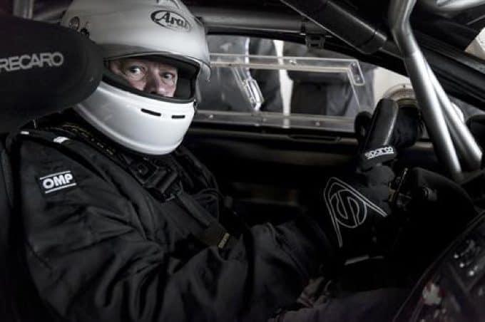 Andy Palmer, President & CEO Aston Martin