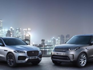 Jaguar Land Rover Sales