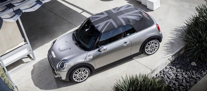 MINI Open 150 Edition 2