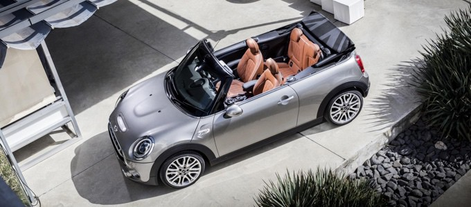 MINI Open 150 Edition - Mini Convertible 2018 Carbuyer Convertible Of The Year