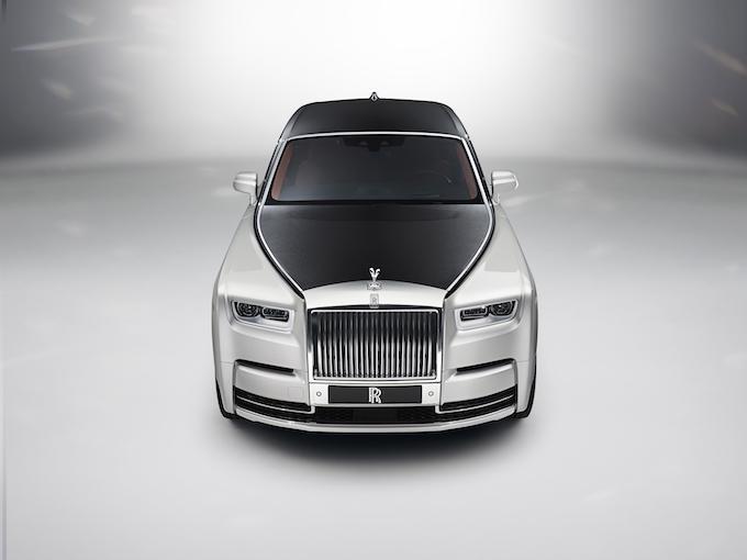 RR New Phantom
