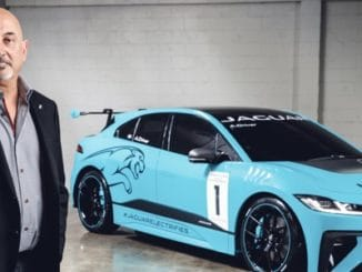 Rahal Letterman Lanigan Racing Signs Up For Jaguar eTrophy