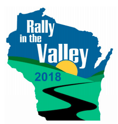 Rally in the Valley 2018