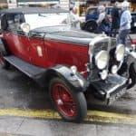 Regent Street Motor Show 10 Talbot display 20171104 134622