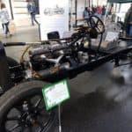 Regent Street Motor Show 10 Talbot display 20171104 134639