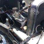 Regent Street Motor Show 10 Talbot display 20171104 134806