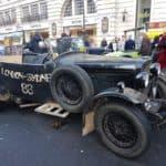 Regent Street Motor Show 10 Talbot display 20171104 134923