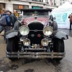 Regent Street Motor Show 14 Route 66 Tribute cars 20171104 130451