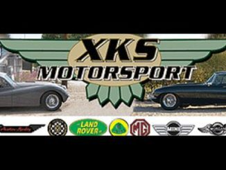 XK Motorsport - Update to XKs Unlimited Sale