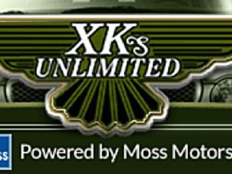 XKs Unlimited Acquired By Moss Motors
