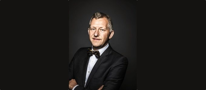 FELIX BRÄUTIGAM APPOINTED CHIEF MARKETING OFFICER, JAGUAR LAND ROVER