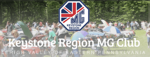 25th Annual British Motorcar Gathering