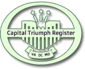 Capital Triumph Register Logo