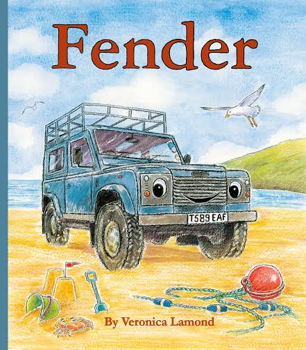 Fender by Veronica Lamond