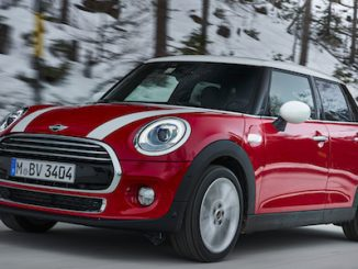 MINI Gets Double Clutch Transmission 1
