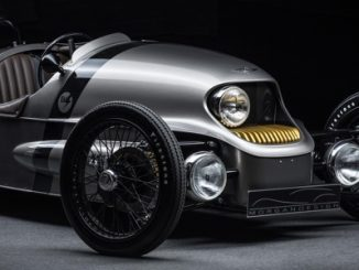 Morgan Partners with Frazer-Nash Energy for EV3
