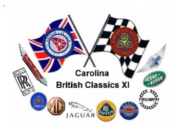 CAROLINA BRITISH CLASSICS – XII