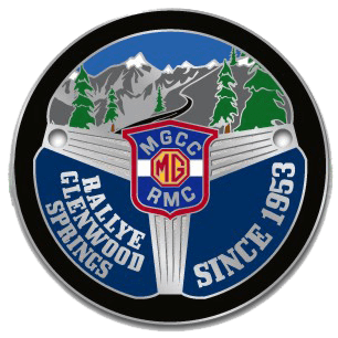 66th Annual Glenwood Springs Rallye