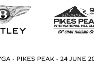 Bentley Bentayga to Compete at Pikes Peak