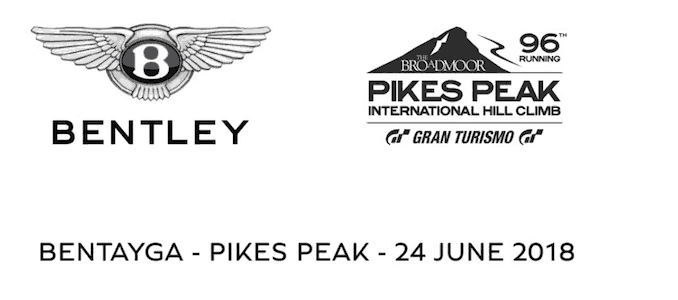 Bentley Bentayga to Compete at Pikes Peak