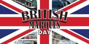 British Marques Day - Header