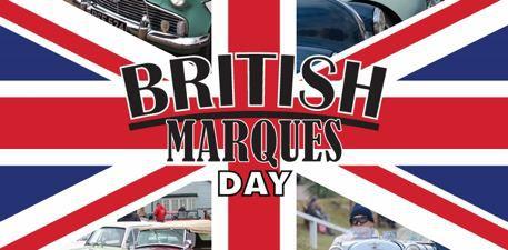 British Marques Day - Header