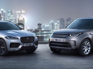 CES 2018 - JAGUAR LAND ROVER'S INNOVATIVE CONNECTED TECH