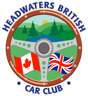Headquarters British Car Club