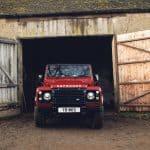 Classic Defender Works V8 170118 08