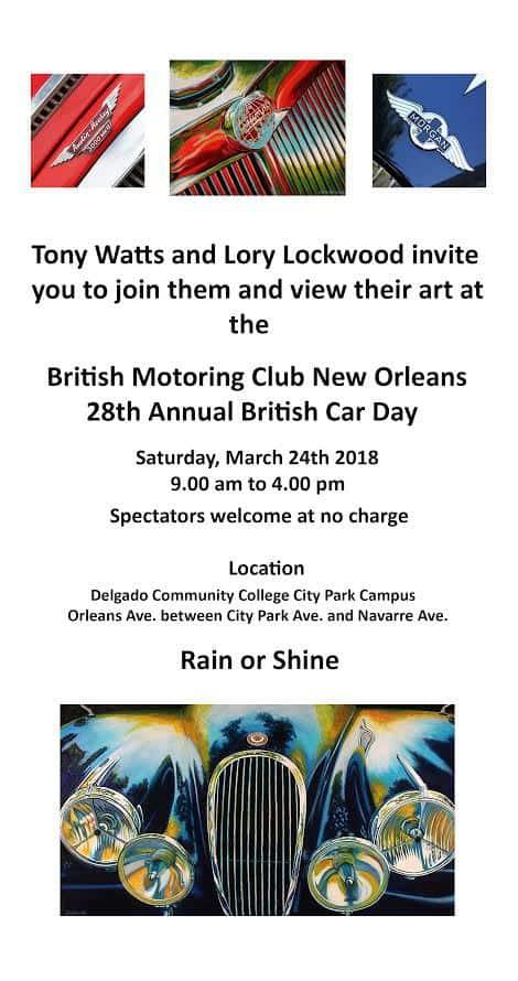 Lockwood - New Orleans