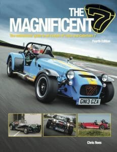 MAGNIFICENT 7 4TH ED COVER FRONT
