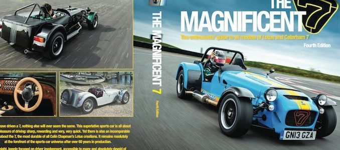 MAGNIFICENT 7 4TH ED COVER FRONT 7 REAR