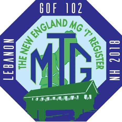 MG GOF Mk 102 - Lebanon, NH