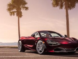 McLaren 720S personalised by McLaren Special Operations