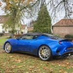 New Lotus Evora GT410 Sport 2