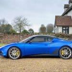 New Lotus Evora GT410 Sport 4