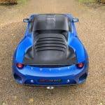 New Lotus Evora GT410 Sport 7