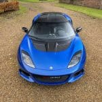 New Lotus Evora GT410 Sport 8