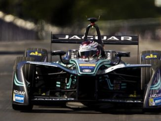 Panasonic Jaguar Racing in Montréal - Panasonic Jaguar Racing Set Their Sights On Marrakesh E-Prix