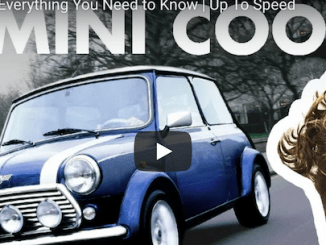 VotW - Mini Cooper - Everything You Need to Know
