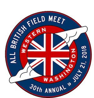 Western Washington All British Field Meet